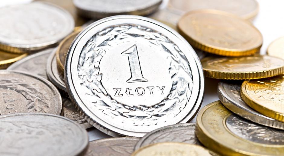 MF: deficyt budżetu w 2015 r. nie wyższy niż 44 mld zł