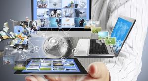 Smartfony zdominują pozostałe akcesoria elektroniczne