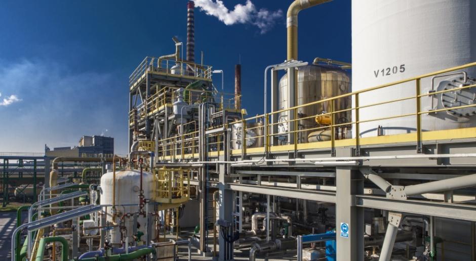 Warta 1,3 mld złotych inwestycja Orlenu w Anwilu