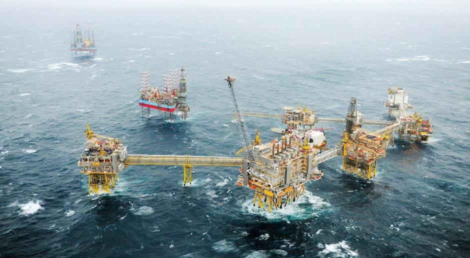 Nadchodzi wielka wyprzedaż naftowych aktywów