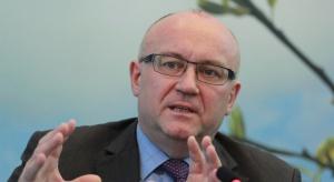 Pełna kontrowersji prezesura Krzysztofa Sędzikowskiego w KW