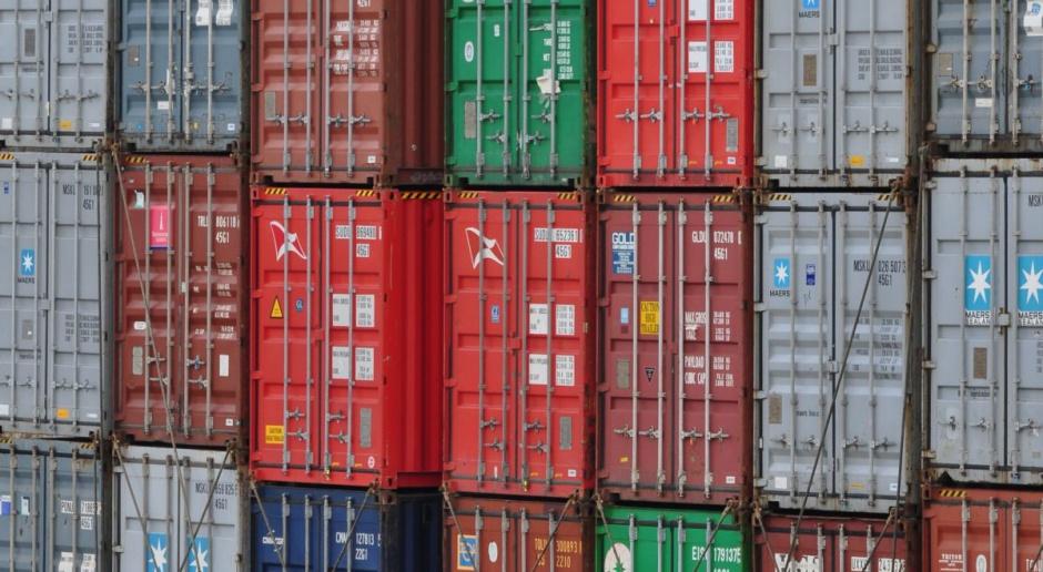 Wojna handlowa USA-Chiny skutkuje zmianami w przepływie towarów