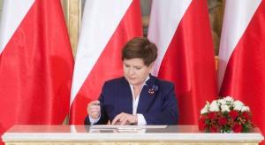 Premier ma kandydata na nowego prezesa UKE