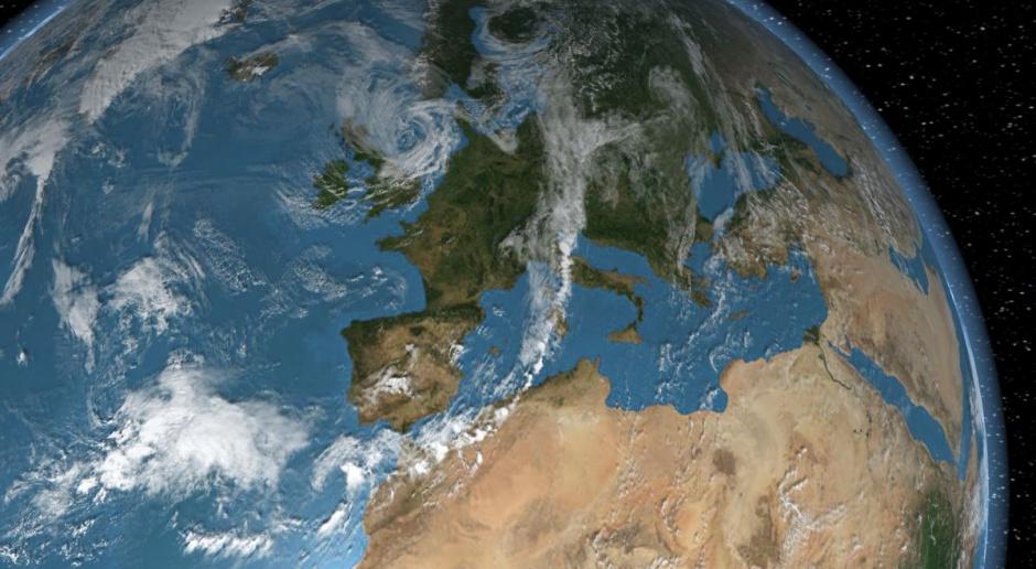 System Astri Polska zostanie włączony do programu Copernicus