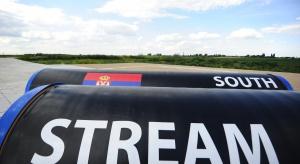 Węgry zainteresowane gazem z South Streamu