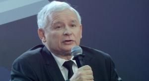 Kaczyński o podatku od kopalin: KGHM powinien służyć całemu społeczeństwu
