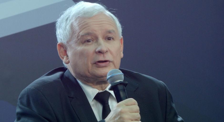 """J. Kaczyński w """"FT"""": potrzebujemy dwóch kadencji, aby zmienić Polskę"""