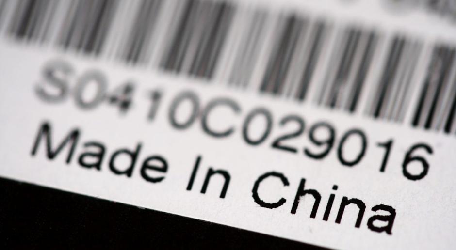 Wzrost wydajności pracy w Chinach wolniejszy niż wzrost PKB