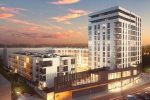 Dom Development zwiększa rentowność i ofertę. Ceny mieszkań rosną