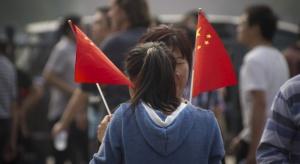 Rekordowo niski przyrost ludności w Chinach