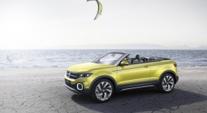 Genewa: świeże otwarcie VW