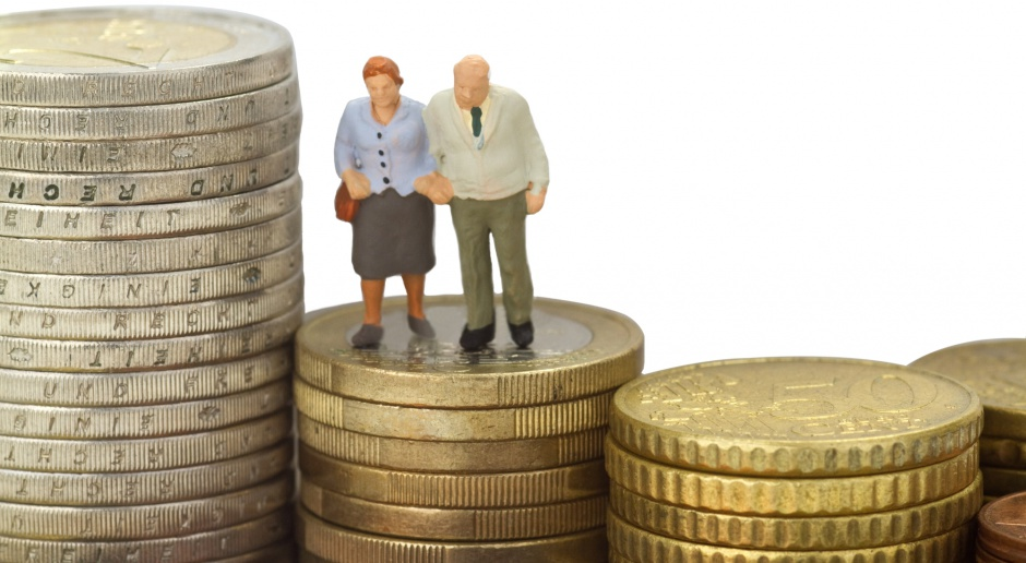 Polak nie chce, czy nie może, oszczędzać na starość?