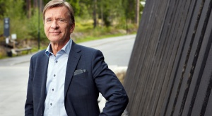 Szef Volvo: w obliczu norm UE liczymy na wzrost sprzedaży hybryd