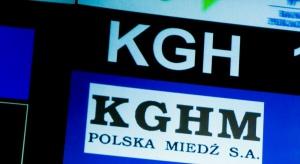 Nowy wiceprezes KGHM. Ostatni członek starego zarządu odwołany