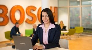 Bosch zatrudni 14 tys. pracowników z wyższym wykształceniem