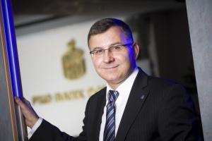 Prezes PKO BP: Polska gospodarka wychodzi z kryzysu