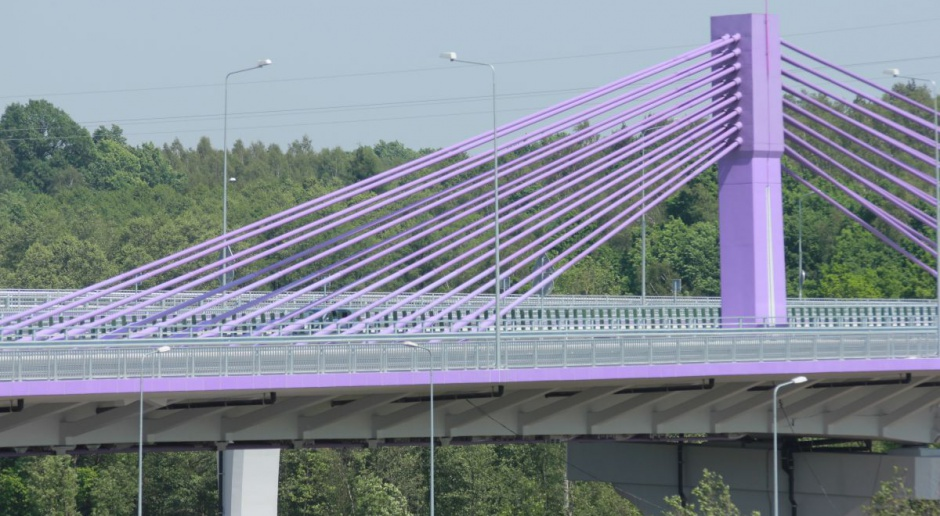 Pomysł na poprawę bezpieczeństwa obiektów mostowych