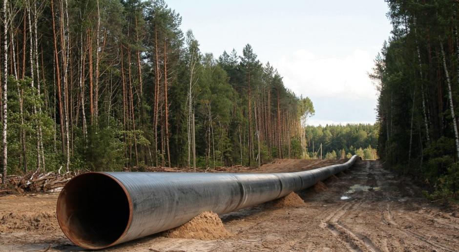 Specustawa w sprawie rurociągów zaakceptowana przez sejmowe komisje