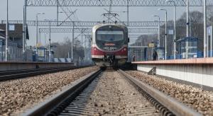 PKP PLK kończy największą inwestycję na południu Polski