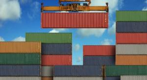 Nasz eksport stoi maszynami, chemią i żywnością
