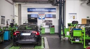 Większe uprawnienia Centrum Szkoleniowego Bosch