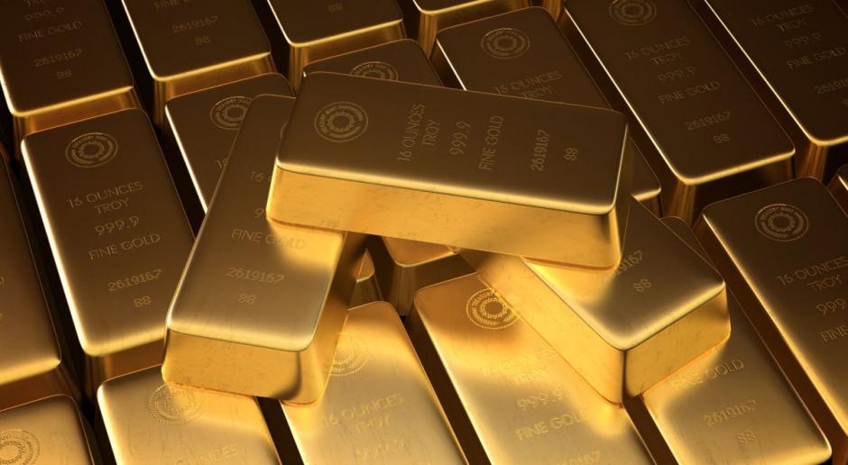 Powstanie gigant na rynku złota. Barrick przejmuje Randagold