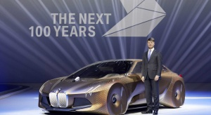Grupa BMW świętuje