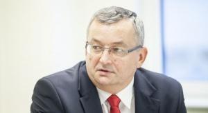 Minister Adamczyk: wspólny bilet na kolei to priorytet