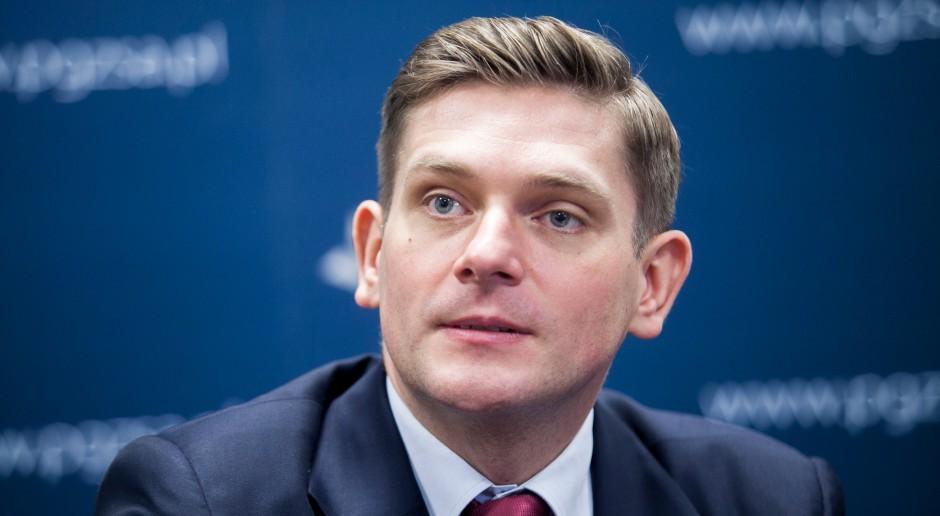 Wiceszef MON: chcemy współpracy zbrojeniowej z Ukrainą