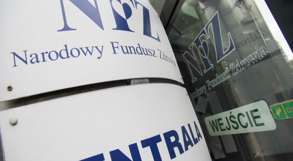 Radziwiłł: od 1 stycznia 2018 r. NFZ będzie postawiony w stan likwidacji