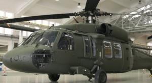 W PZL Mielec wyprodukowano już 300 kabin Black Hawka