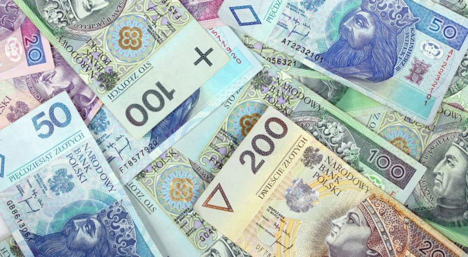 Spory spadek zysku sektora bankowego