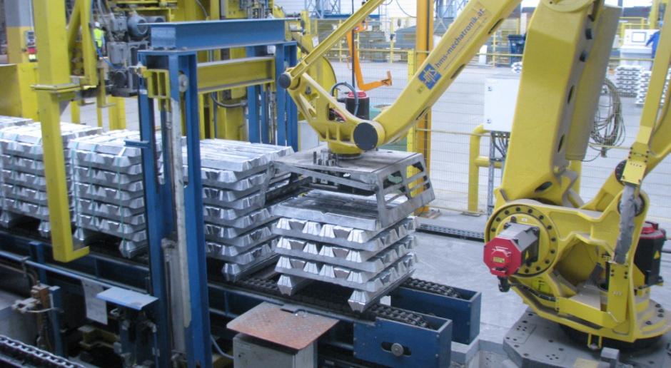 Alumetal kończy modernizację Kęt i liczy na znaczny wzrost zamówień