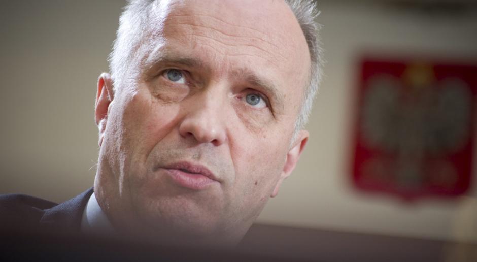 Kontrowersje wokół nowej posady Andrzeja Jakubiaka w mBanku