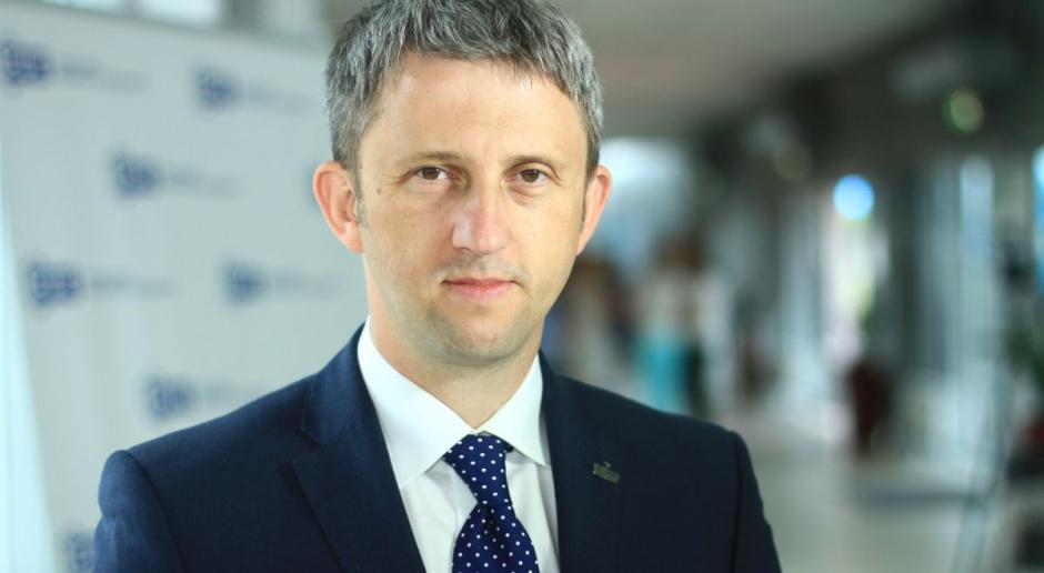 Andrzej Skolmowski nie jest już wiceprezesem Grupy Azoty