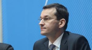Morawiecki: celem zbudowanie gospodarki opartej na wiedzy