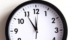 PIP: w 2016 r. często nie przestrzegano czasu pracy