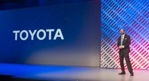 Spece z Jaybridge Robotics w Instytucie Toyota Research