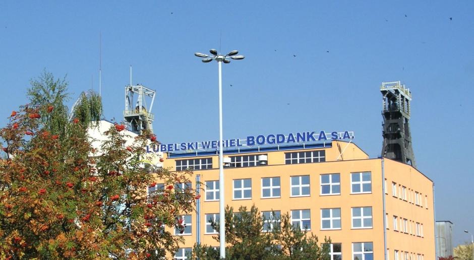 Analitycy BZ WBK: warto kupić akcje Bogdanki