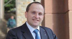 Stanisław Kluza p.o. prezesa Banku Ochrony Środowiska
