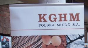 Zarząd KGHM o wynikach finansowych spółki i dywidendzie
