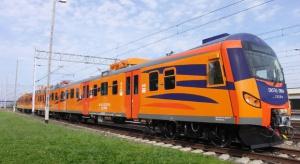 Testowanie połączenia kolejowego Kalinigrad – Gdynia