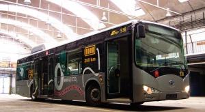 Więcej e-autobusów w Warszawie