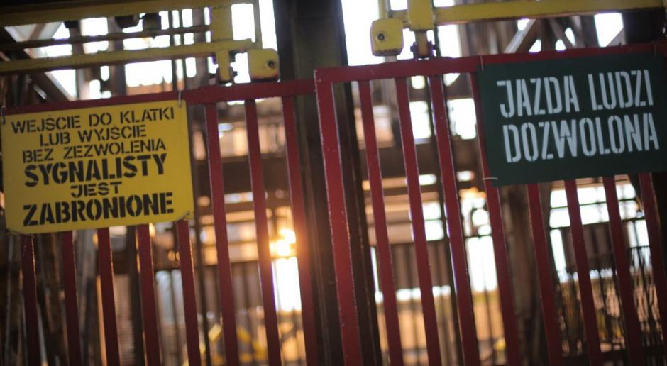 JSW: wybrano technologię, która będzie monitorować górników pod ziemią