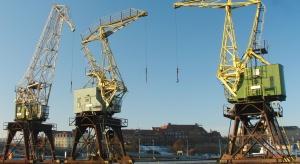 Szczecińska stocznia ma nowego prezesa