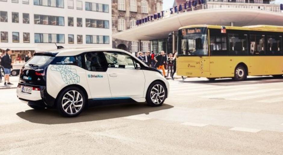 Zrównoważony rozwój w wersji BMW