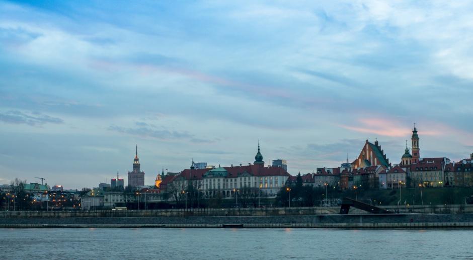 Warszawa na 65. miejscu w rankingu najbardziej przyjaznych miast