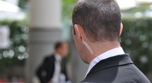 Eksplozja przesyłki w biurze MFW w Paryżu