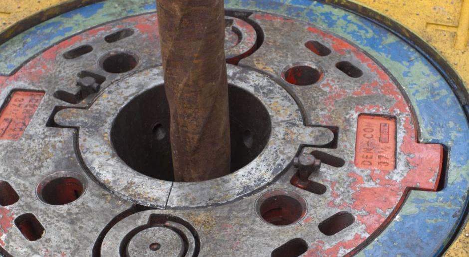 PGNiG rozpoczęło szczelinowanie hydrauliczne w pokładach węgla w Gilowicach