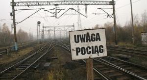 Sukces polskich pociągów napędzany porażką na torach